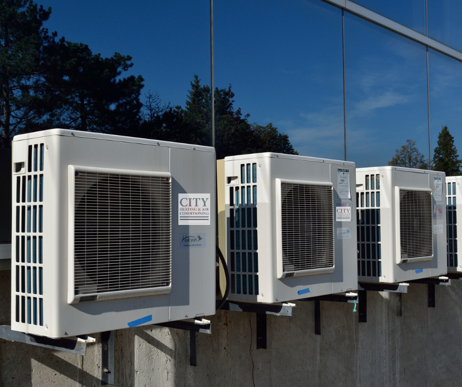 Best Cooling And Heating Considerations For A Finished