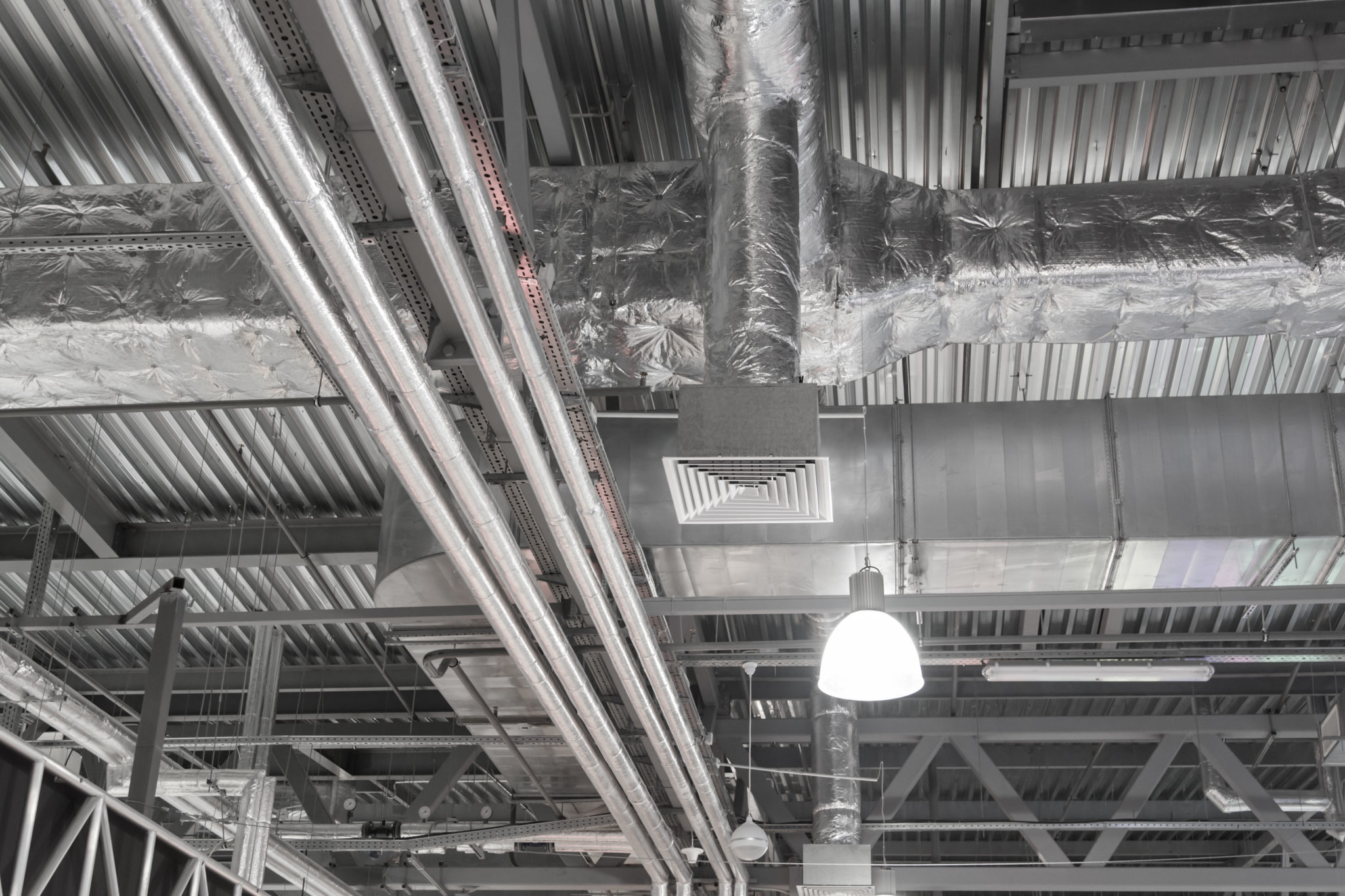 Different Types Of Ductwork City Heating And Air